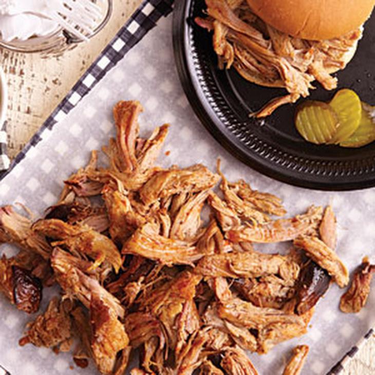 Slow-Roasted Pulled Pork Recipe | Yummly