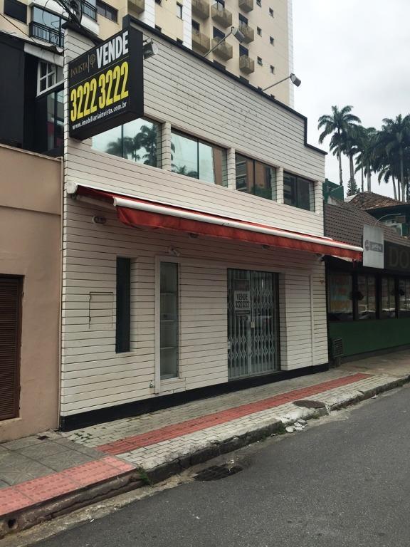 Imagem Estabelecimentos Comerciais Florianópolis Centro 2016744