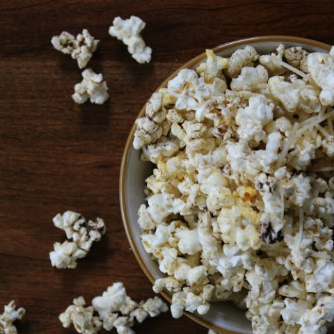 Spicy Popcorn Recipe - Healthy Snack Option