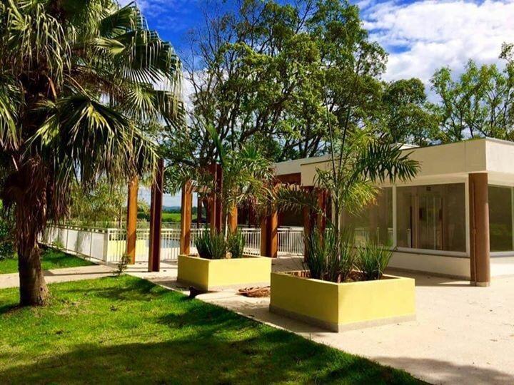 [Terreno residencial à venda, Jardim Celeste, Jundiaí.]