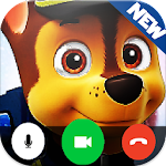 Paw chase Patrol call simulator For PC / Windows / MAC