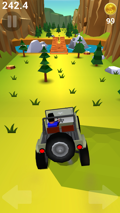 Faily Brakes Screenshot 0