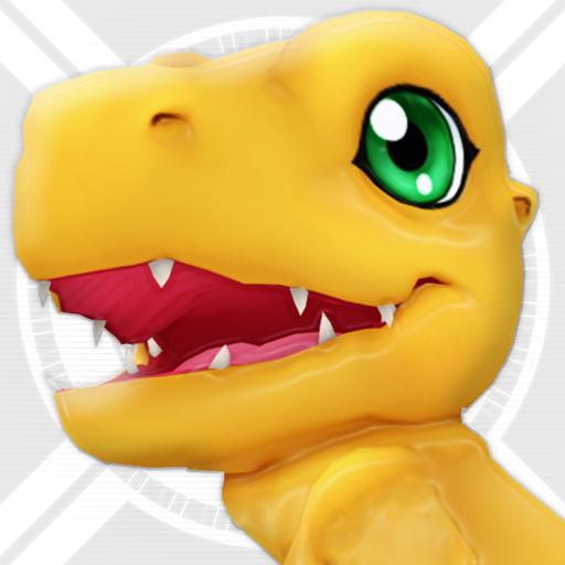 DigimonLinks (game)