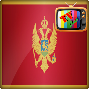 TV Montenegro Guide Free - screenshot