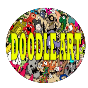 Download Doodle Art For PC Windows and Mac
