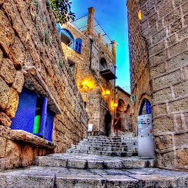 Jaffa by Dong Joel - Buildings & Architecture Public & Historical ( buildings&architecture )