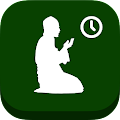 Prayer times: Qibla & Azan APK for Bluestacks