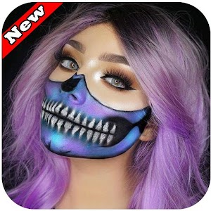 Halloween Makeup 2017 For PC