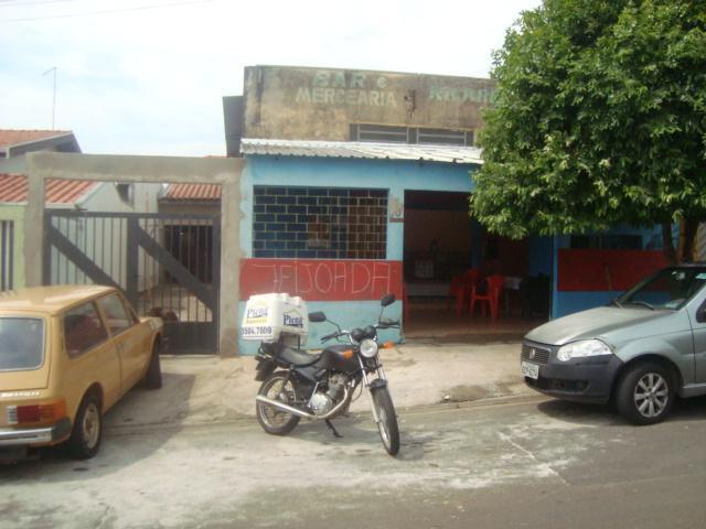 Casa  residencial à venda, Jardim Terras de Santo Antônio, H...