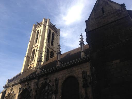 photo de Saint-Nicolas des Champs