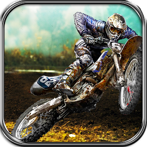 Cover art MOTO GP 3D BIKE STUNTS
