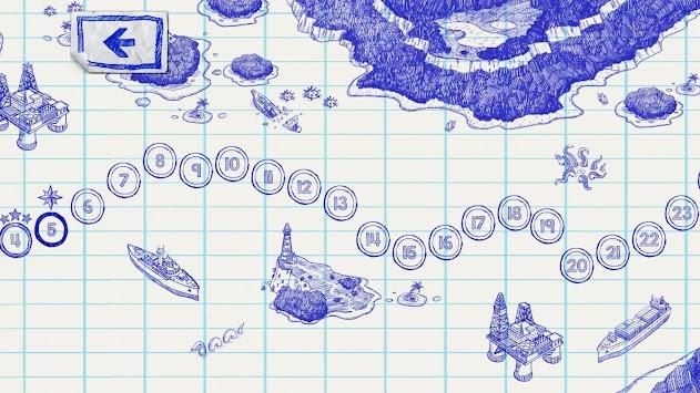 Retro Sea Battle apk screenshot