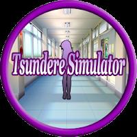 Tsundere Simulator 2 For PC (Windows And Mac)
