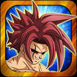 Game Super Saiyan Dragon Z Warriors APK for Windows Phone