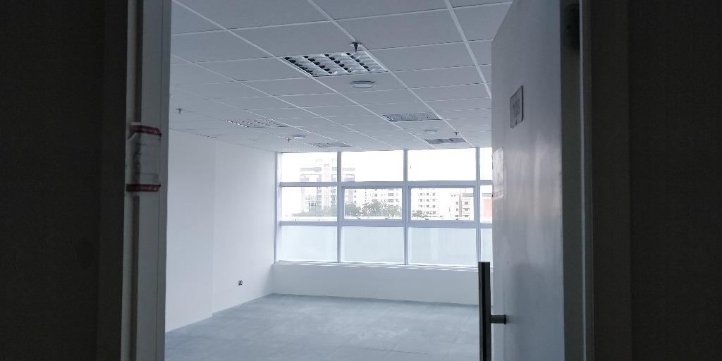 Sala comercial para venda e locação, GOLDEN OFFICE, Chácara Urbana, Jundiaí - SA0027.
