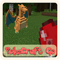 Game Pokecraft Pixelmons Pocket Go APK for Windows Phone