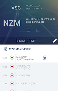 Travelkhana-Train Food Service APK for Bluestacks