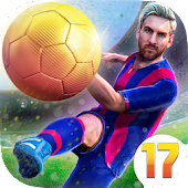 Download Full Soccer Star 2017 Top Leagues 0.2.7 APK