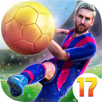 , Soccer Star 2017 Top Leagues For PC (Windows And Mac)