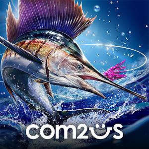 Ace Fishing: Wild Catch For PC (Windows & MAC)