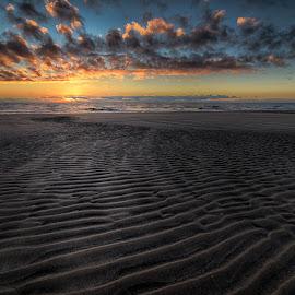 by Froddy Baun - Landscapes Sunsets & Sunrises