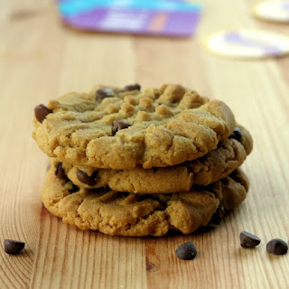 Sunflower Seed Chocolate Chip Cookies Recipes