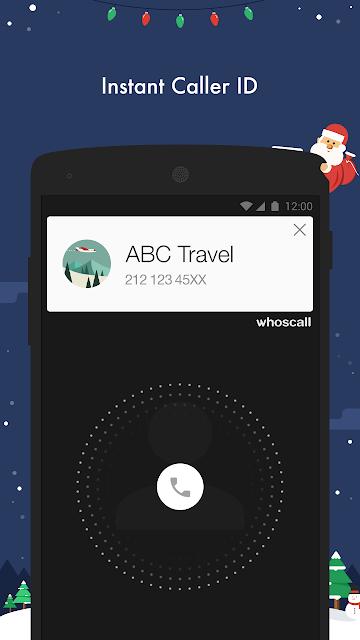 Whoscall - Caller ID & Block screenshots