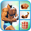 App Six Pack Body Editor apk for kindle fire