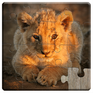 Animal Babies Jigsaw Puzzles Game Kids Amp Adults