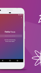Firefox Focus: The privacy browser