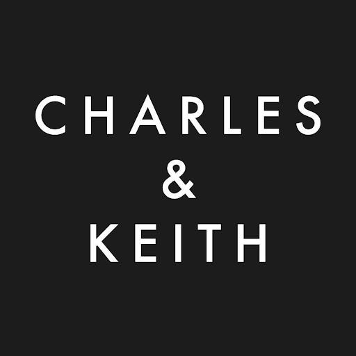 Charles & Keith, Ambience Mall, Ambience Mall logo
