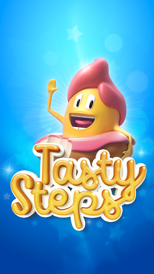 Tasty Steps Runner Screenshot 4