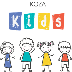 Koza Kids Pre School learning 1.0.2
