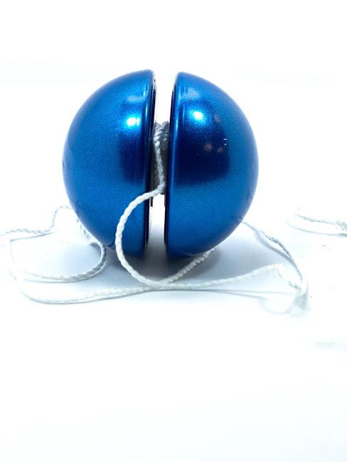YoYo Konbo: Giant YoYo синий