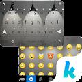 App Light Room Kika Keyboard APK for Kindle