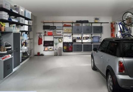 Garage Organization Ideas - screenshot