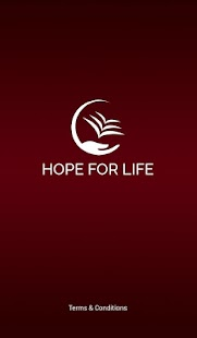 Hope For Life - screenshot