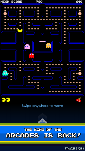 PACMAN For PC