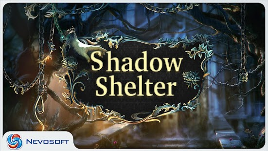 Shadow Shelter: hidden object- screenshot thumbnail