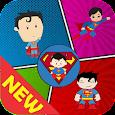 Little Super Son : Flying Jump