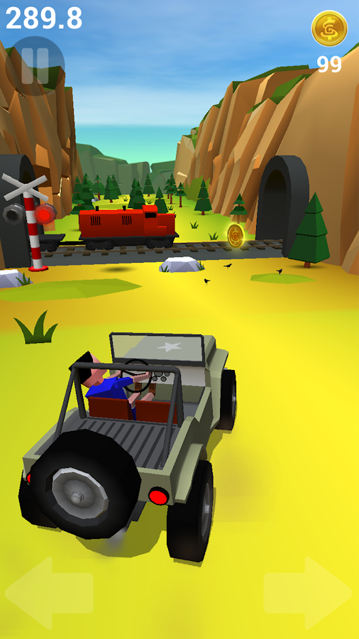 Faily Brakes Screenshot 2