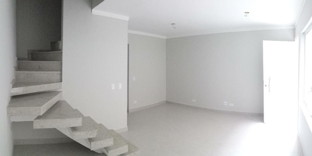 Sobrado de 2 dormitórios à venda em Vila Maria, São Paulo - SP