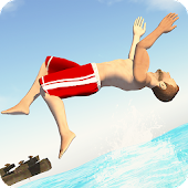 Download Full Flip Diving  APK