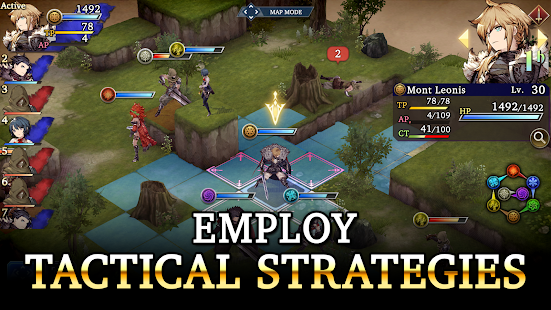 WAR OF THE VISIONS FFBE for pc