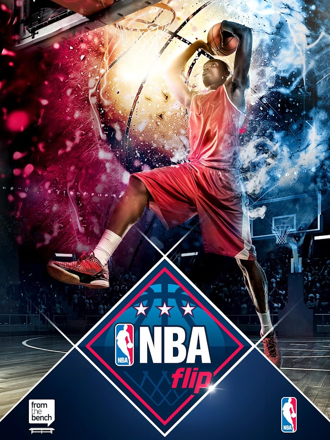 NBA Flip - Official game Screenshot 16