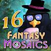 Fantasy Mosaics 16