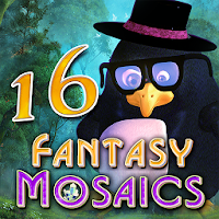 Fantasy Mosaics 16 For PC (Windows And Mac)