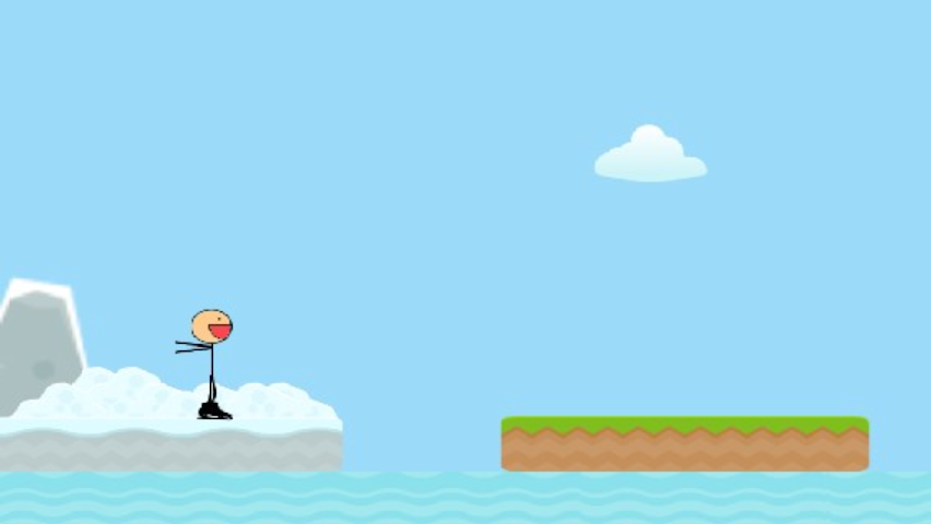 android Sticky Run Screenshot 4