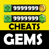 Gems For Clash Royale Cheats