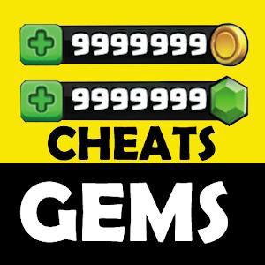 Gems For Clash Royale Cheats APK for Nokia